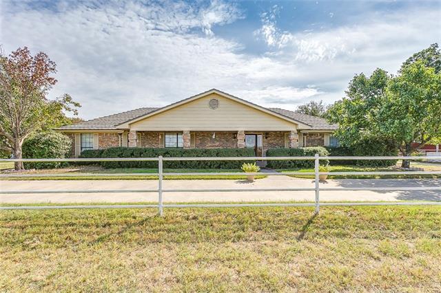 192.7 acres Rhome, TX