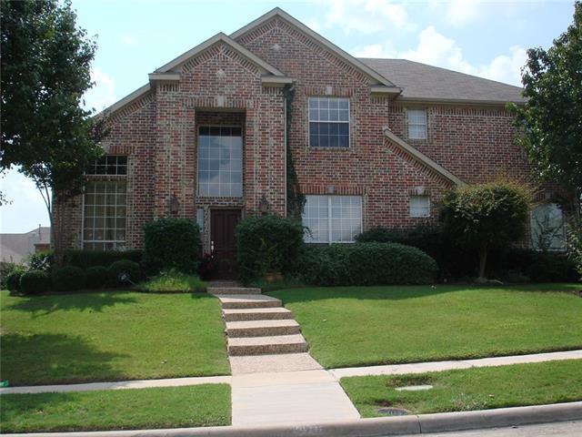 Rental Homes for Rent, ListingId:35051475, location: 2416 Royal Troon Drive Plano 75025
