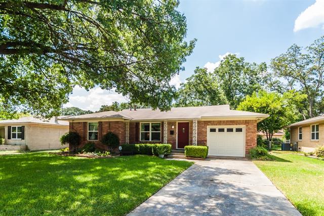 Rental Homes for Rent, ListingId:35101412, location: 603 Newberry Richardson 75080