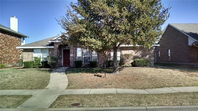Rental Homes for Rent, ListingId:35142523, location: 745 Bethany Creek Boulevard Allen 75002