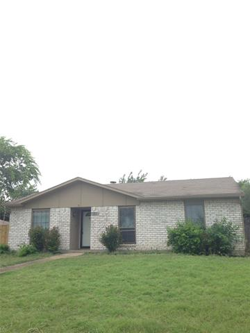 Rental Homes for Rent, ListingId:35051750, location: 115 S Young Boulevard S Desoto 75115