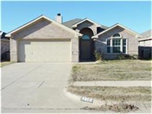 Rental Homes for Rent, ListingId:35051787, location: 4812 Sapphire Lane Granbury 76049