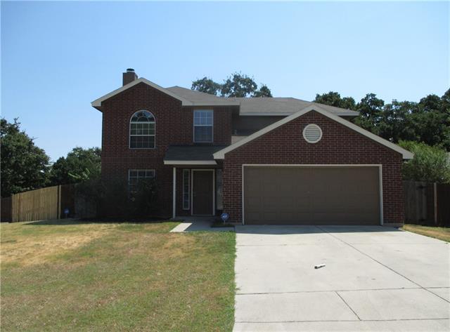 Rental Homes for Rent, ListingId:35142528, location: 776 Hunter Drive Azle 76020
