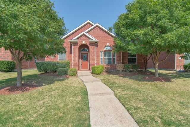 Rental Homes for Rent, ListingId:35051255, location: 12264 Hawk Creek Drive Frisco 75033