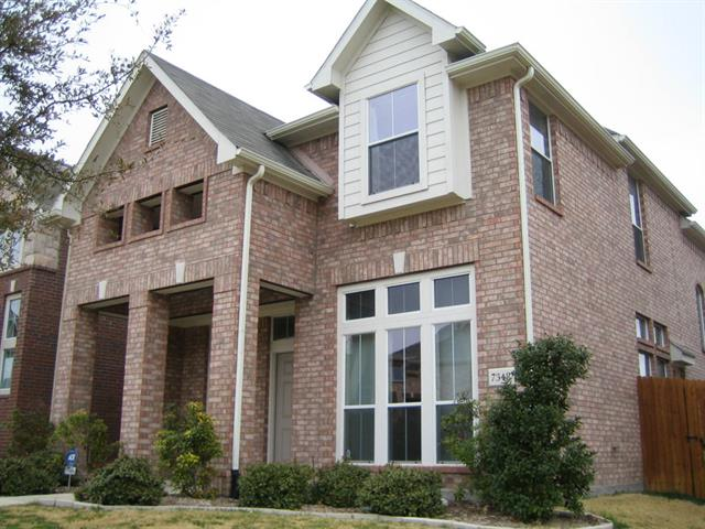Rental Homes for Rent, ListingId:35051187, location: 7348 DANBRIDGE Lane Frisco 75035