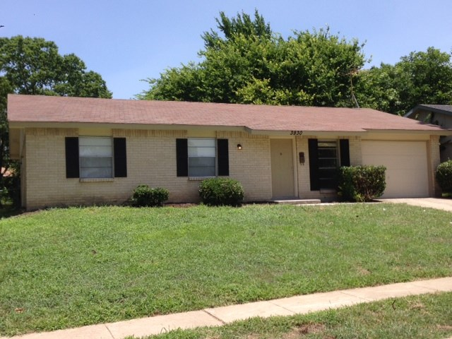 Rental Homes for Rent, ListingId:35051850, location: 3930 University Drive Garland 75043