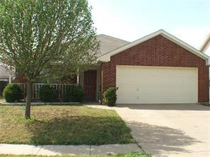 Rental Homes for Rent, ListingId:35065580, location: 205 Centennial Place Crowley 76036