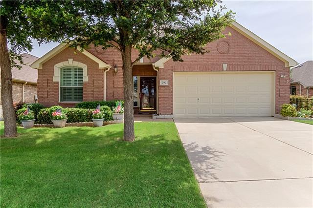 Real Estate for Sale, ListingId: 35065563, Fairview,TX75069
