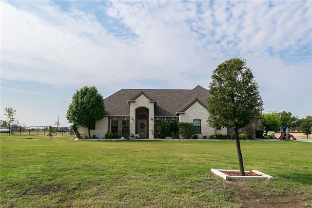 Real Estate for Sale, ListingId: 35121324, Sanger,TX76266