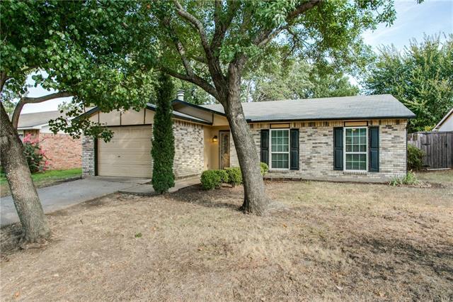 Rental Homes for Rent, ListingId:35073275, location: 647 Roaming Road Drive Allen 75002