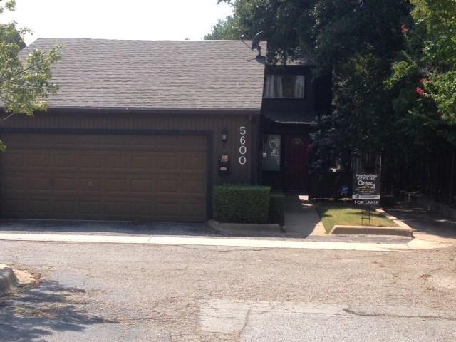 Rental Homes for Rent, ListingId:35072996, location: 5600 Oak View Drive Ft Worth 76112