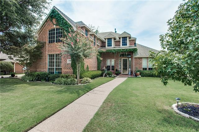 Real Estate for Sale, ListingId: 35130466, Corinth,TX76208