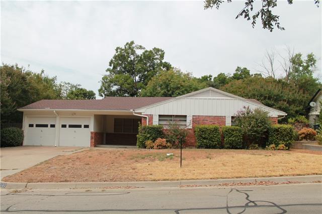 Real Estate for Sale, ListingId: 35073122, Ft Worth,TX76133