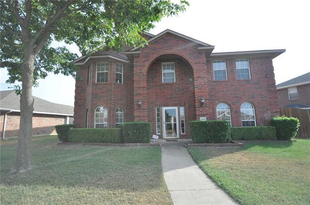 Rental Homes for Rent, ListingId:35482374, location: 1406 Normandy Lane Allen 75002