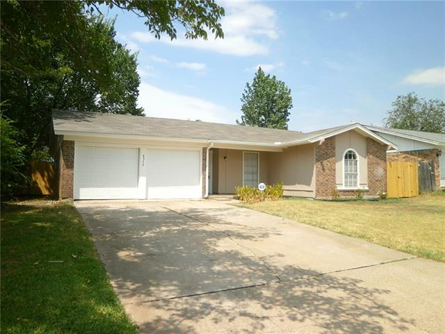 Rental Homes for Rent, ListingId:35142424, location: 4513 Windy Lane Forest Hill 76140