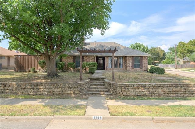 Real Estate for Sale, ListingId: 35142025, Carrollton,TX75007