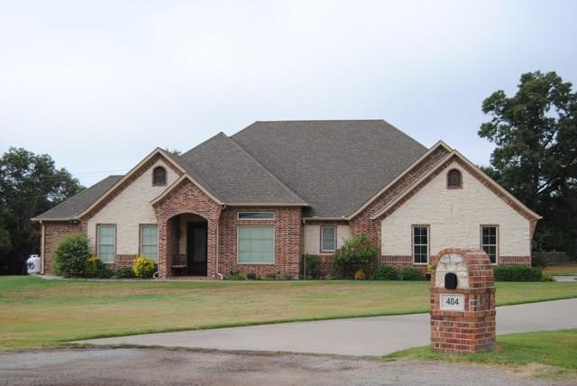 404 Briarwood Trl, Sulphur Springs, TX 75482