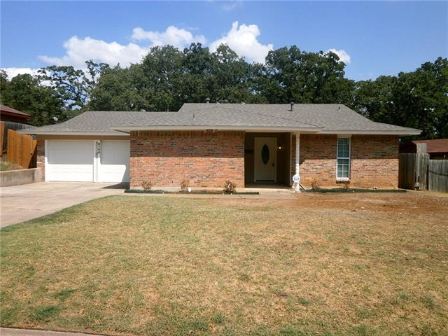Rental Homes for Rent, ListingId:35142422, location: 6705 Trailwood Drive Forest Hill 76140
