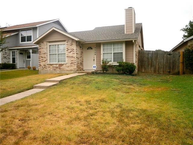 Rental Homes for Rent, ListingId:35142421, location: 9908 Lone Eagle Drive Ft Worth 76108
