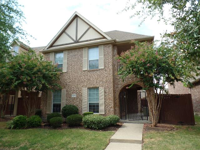 Rental Homes for Rent, ListingId:35073039, location: 9270 Snowberry Drive Frisco 75035
