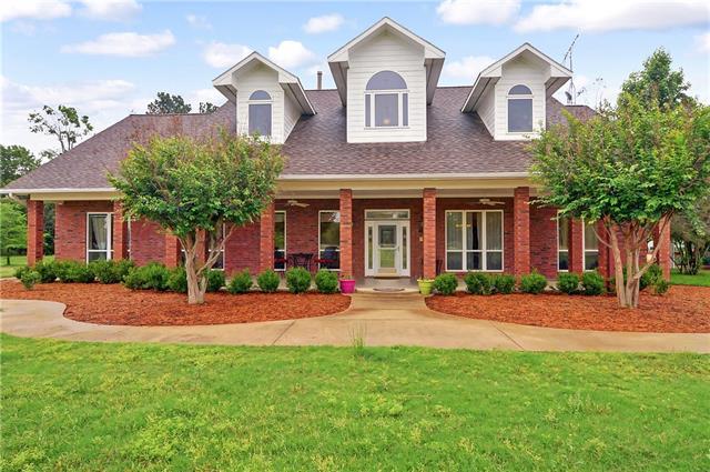 Real Estate for Sale, ListingId: 35073042, Quinlan,TX75474