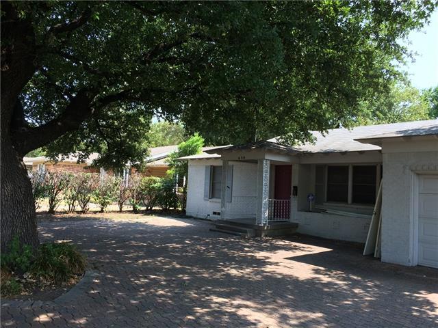 Rental Homes for Rent, ListingId:35072975, location: 619 W Belt Line Road Richardson 75080