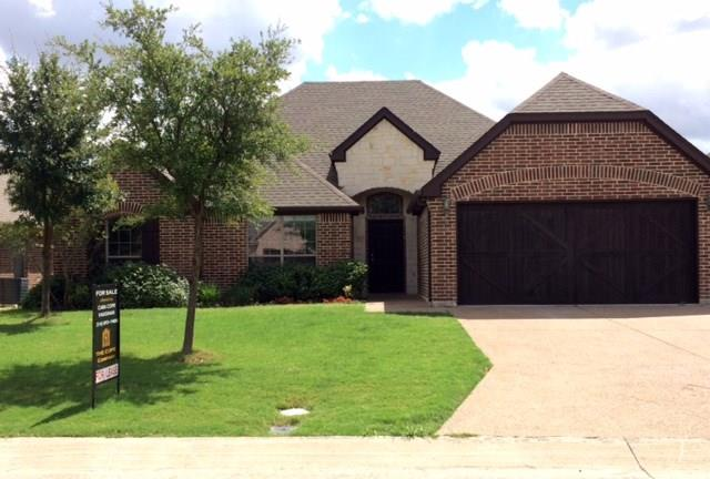 Rental Homes for Rent, ListingId:35073215, location: 121 Muirfield Drive Willow Park 76008