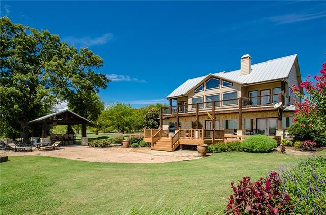 Real Estate for Sale, ListingId: 35073092, Kerens,TX75144