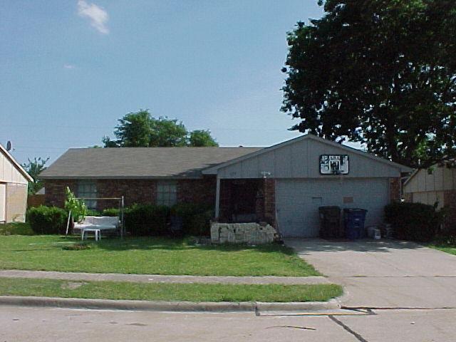 Rental Homes for Rent, ListingId:35324041, location: 534 FAIRHAVEN Drive Allen 75002
