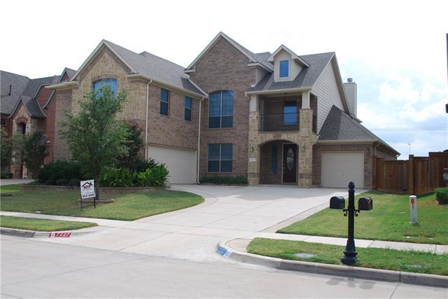 Rental Homes for Rent, ListingId:35072897, location: 7227 Cana Grand Prairie 75054