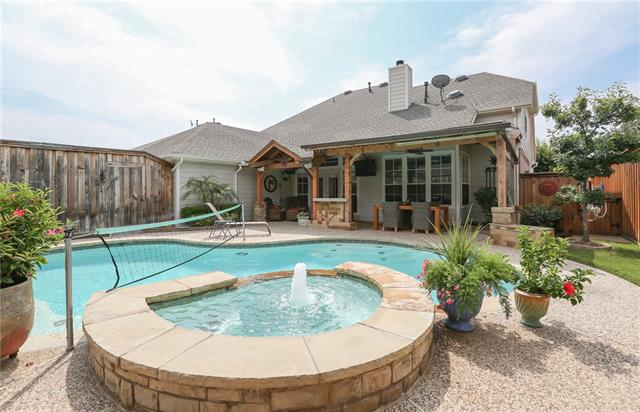 Real Estate for Sale, ListingId: 35076662, The Colony,TX75056