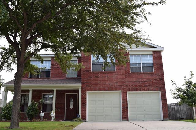 Rental Homes for Rent, ListingId:35084105, location: 1125 Beechwood Drive Denton 76210