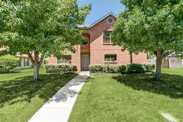 Rental Homes for Rent, ListingId:35084236, location: 12302 Melrose Lane Frisco 75035