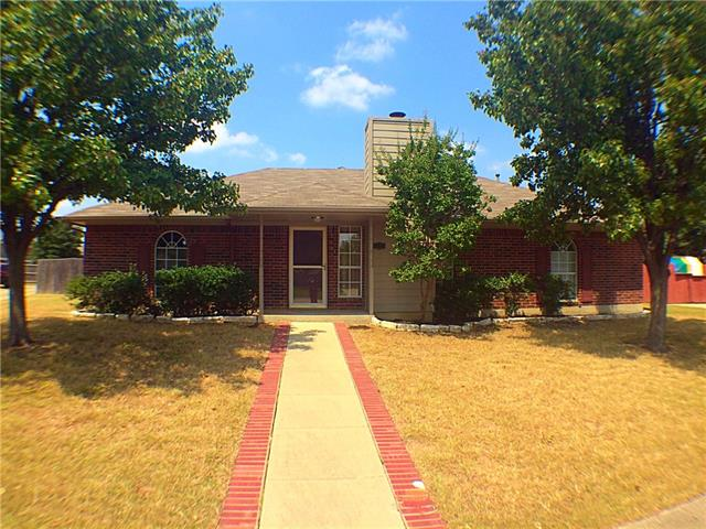 Rental Homes for Rent, ListingId:35084347, location: 3225 Hollycreek Denton 76207