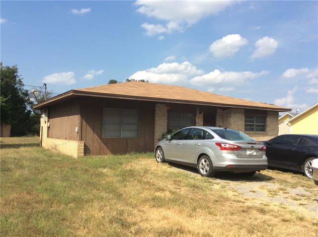 307 County Road 2520, Bonham, TX 75418