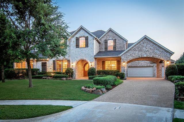 Real Estate for Sale, ListingId: 35121836, Allen,TX75013
