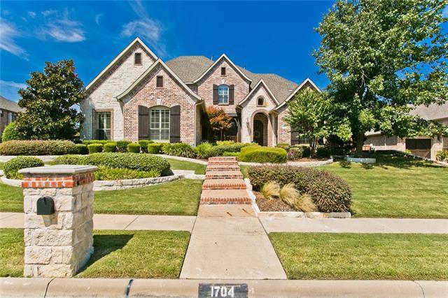 Real Estate for Sale, ListingId: 35301362, McKinney,TX75070
