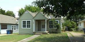 Rental Homes for Rent, ListingId:35084217, location: 1826 Ramsey Avenue Dallas 75216