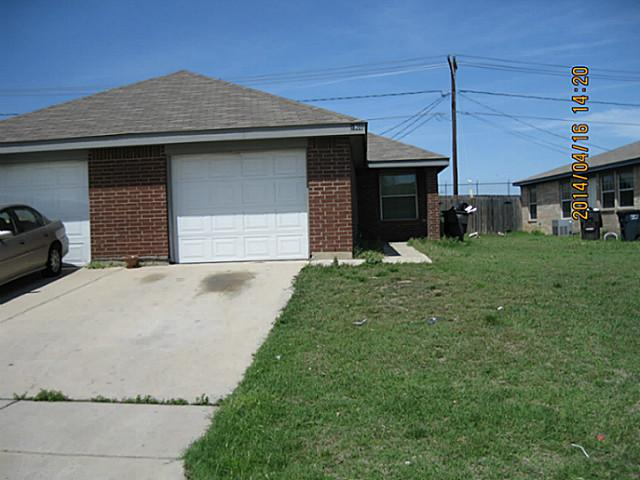 Rental Homes for Rent, ListingId:35084299, location: 1900 San Rafael Street Ft Worth 76134