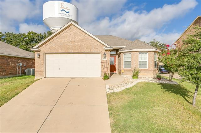 Rental Homes for Rent, ListingId:35664787, location: 912 Hidden Oaks Drive Burleson 76028
