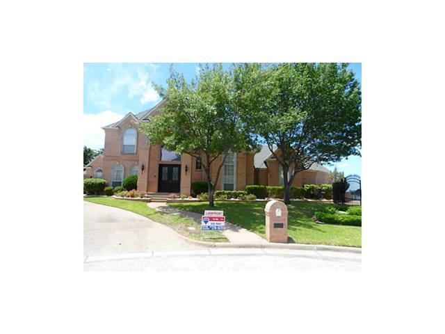 Rental Homes for Rent, ListingId:35142031, location: 6025 Lakehurst Court Arlington 76016