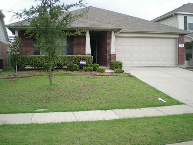 Rental Homes for Rent, ListingId:35092259, location: 2032 ATHABASCA FALLS Drive Anna 75409