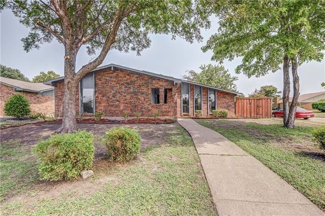 Real Estate for Sale, ListingId: 35084181, Carrollton,TX75007