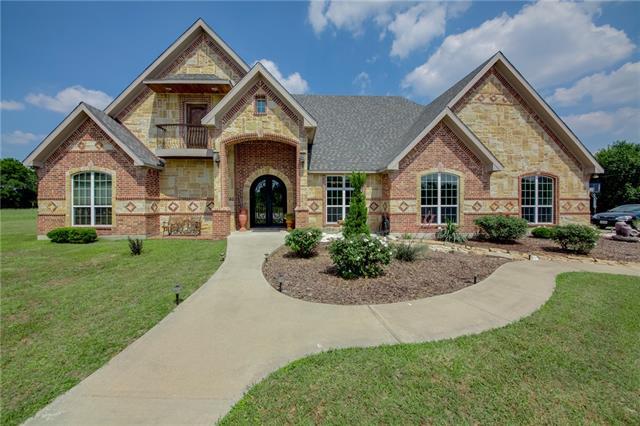 Real Estate for Sale, ListingId: 35101625, Blue Ridge,TX75424