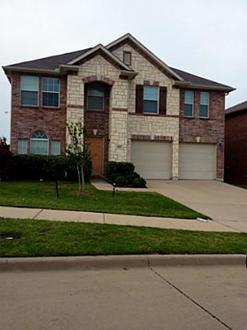 Rental Homes for Rent, ListingId:35130235, location: 9814 Tucker Lane Frisco 75035