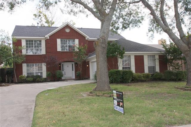 Rental Homes for Rent, ListingId:35107782, location: 4032 Norcross Drive Plano 75024