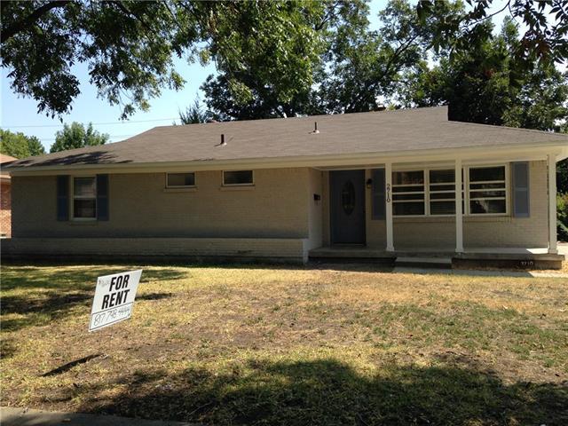 Rental Homes for Rent, ListingId:35092051, location: 2710 San Vicente Avenue Dallas 75228