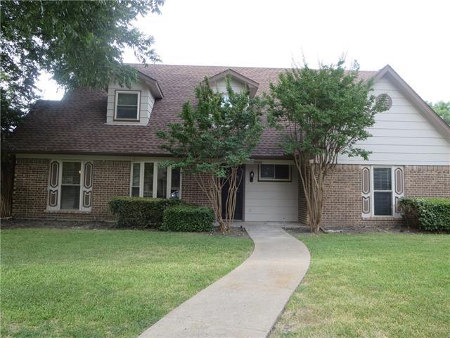 Rental Homes for Rent, ListingId:35094901, location: 1008 Windsong Trail Richardson 75081