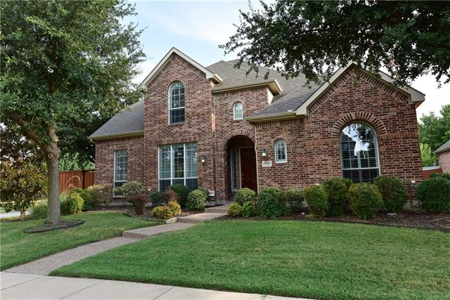 Rental Homes for Rent, ListingId:35094896, location: 4100 Dancing Waters Road Plano 75024