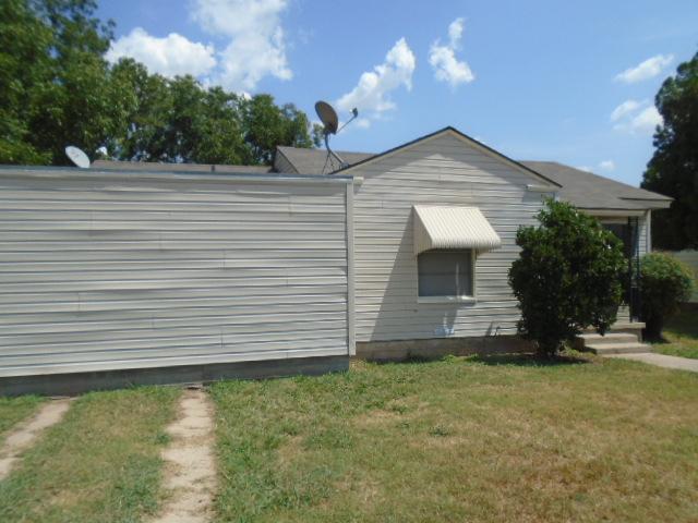 Rental Homes for Rent, ListingId:35142373, location: 2317 Sayles Boulevard Abilene 79605